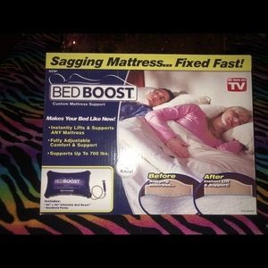 Other - Bed Boost